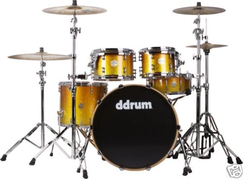 Pdp X7 Blue Sparkle 7 Piece Shell Pack Eventzpercussion